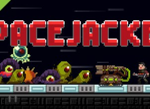 Spacejacked Demo İndir Yükle