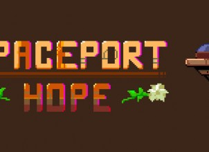 Spaceport Hope İndir Yükle