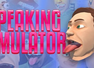 Speaking Simulator İndir Yükle
