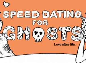 Speed Dating for Ghosts İndir Yükle