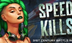 Speed Kills İndir Yükle