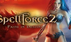 SpellForce 2: Faith in Destiny İndir Yükle
