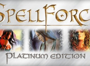SpellForce – Platinum Edition İndir Yükle
