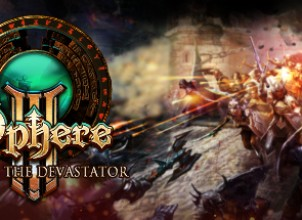 Sphere III: Rage of the Devastator İndir Yükle