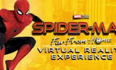 Spider-Man: Far From Home Virtual Reality İndir Yükle