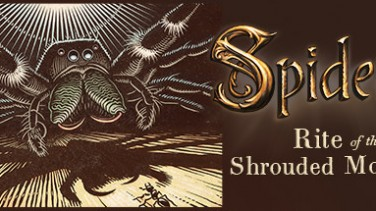Spider: Rite of the Shrouded Moon İndir Yükle