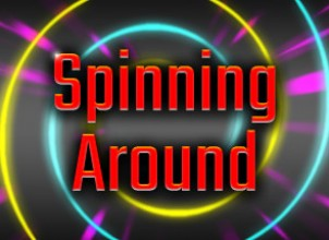 Spinning Around İndir Yükle