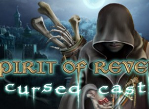 Spirit of Revenge: Cursed Castle Collector's Edition İndir Yükle