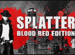 Splatter – Blood Red Edition İndir Yükle