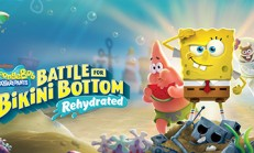 SpongeBob SquarePants: Battle for Bikini Bottom – Rehydrated İndir Yükle
