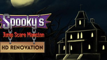 Spooky's Jump Scare Mansion: HD Renovation İndir Yükle