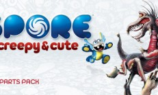 SPORE™ Creepy & Cute Parts Pack İndir Yükle
