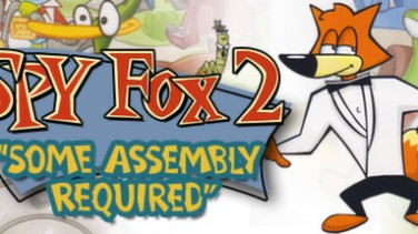 "Spy Fox 2 ""Some Assembly Required"" İndir Yükle"