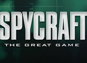 Spycraft: The Great Game İndir Yükle