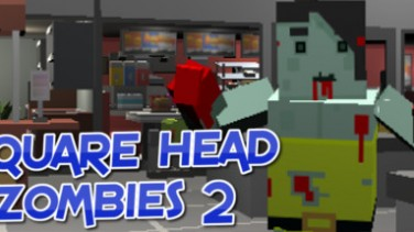 Square Head Zombies Franchise Serisi İndir Yükle