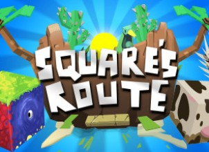 Square's Route İndir Yükle