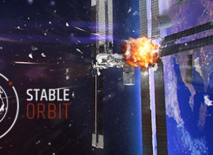 Stable Orbit – Build your own space station İndir Yükle
