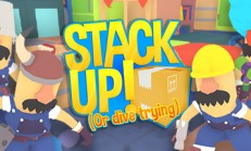 Stack Up! (or dive trying) İndir Yükle