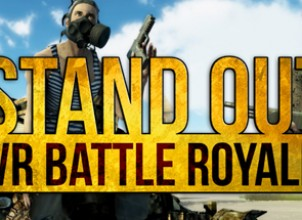 STAND OUT : VR Battle Royale İndir Yükle
