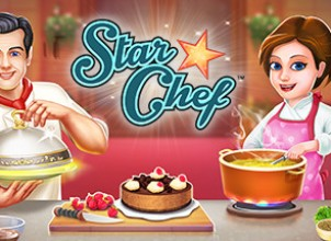 Star Chef: Cooking & Restaurant Game İndir Yükle