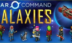 Star Command Galaxies İndir Yükle