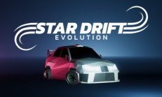 Star Drift Evolution İndir Yükle