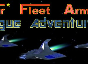 Star Fleet Armada Rogue Adventures İndir Yükle
