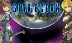 STAR OCEAN™ – THE LAST HOPE -™ 4K & Full HD Remaster İndir Yükle