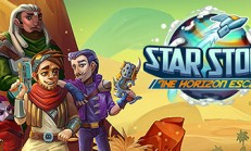 Star Story: The Horizon Escape İndir Yükle