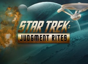 Star Trek™: Judgment Rites İndir Yükle