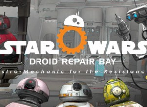 Star Wars: Droid Repair Bay İndir Yükle