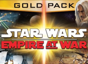 STAR WARS™ Empire at War – Gold Pack İndir Yükle