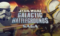 STAR WARS™ Galactic Battlegrounds Saga İndir Yükle