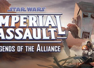 Star Wars: Imperial Assault – Legends of the Alliance İndir Yükle