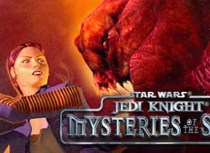 STAR WARS™ Jedi Knight – Mysteries of the Sith™ İndir Yükle
