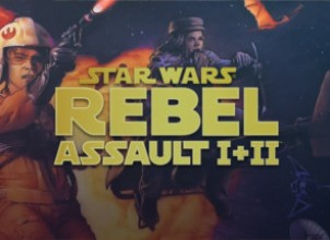 STAR WARS™: Rebel Assault I + II İndir Yükle