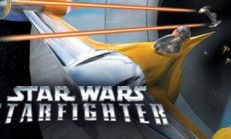 STAR WARS™ Starfighter™ İndir Yükle