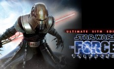 STAR WARS™ – The Force Unleashed™ Ultimate Sith Edition İndir Yükle