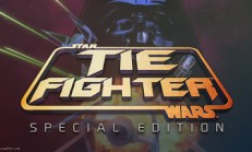 STAR WARS™: TIE Fighter Special Edition İndir Yükle