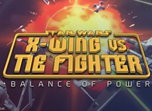 STAR WARS™ X-Wing vs TIE Fighter – Balance of Power Campaigns™ İndir Yükle