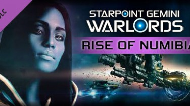 Starpoint Gemini Warlords: Rise of Numibia İndir Yükle