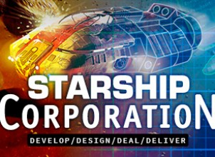 Starship Corporation İndir Yükle