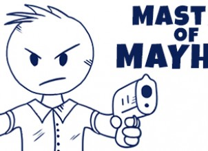 State of Anarchy: Master of Mayhem İndir Yükle