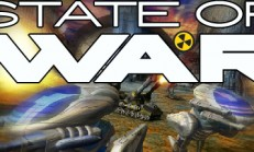 State of War : Warmonger / 蓝色警戒 (Classic 2000) İndir Yükle