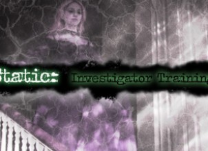 STATIC: Investigator Training İndir Yükle