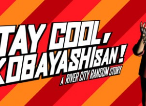 STAY COOL, KOBAYASHI-SAN!: A RIVER CITY RANSOM STORY İndir Yükle