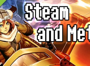 Steam and Metal Demo İndir Yükle