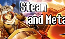Steam and Metal İndir Yükle