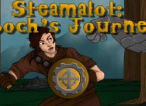 Steamalot: Epoch's Journey İndir Yükle