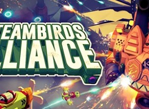 Steambirds Alliance Beta İndir Yükle
